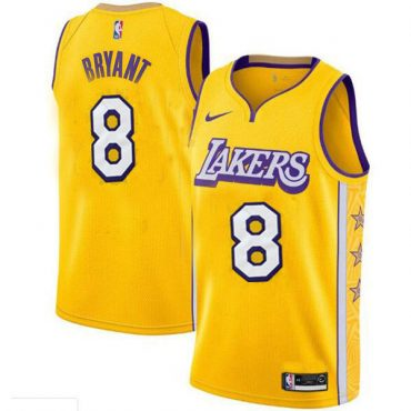 Bryant city edition jersey